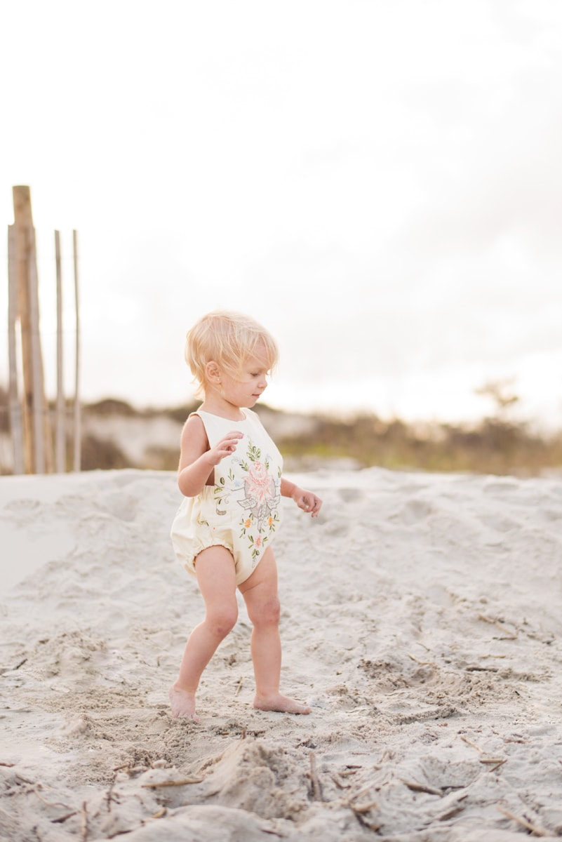 Family Photography in Galveston