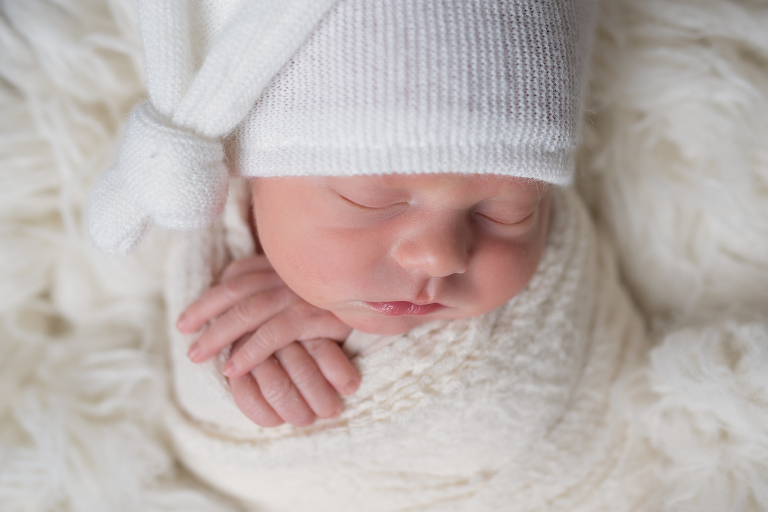 Conroe Newborn Photogra