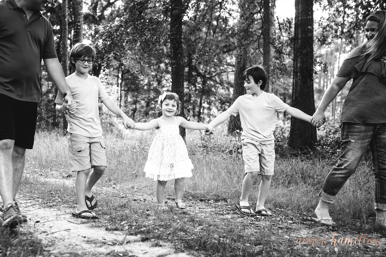 Conroe Family Photogographer