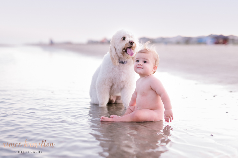 Galveston, TX Family Photographer