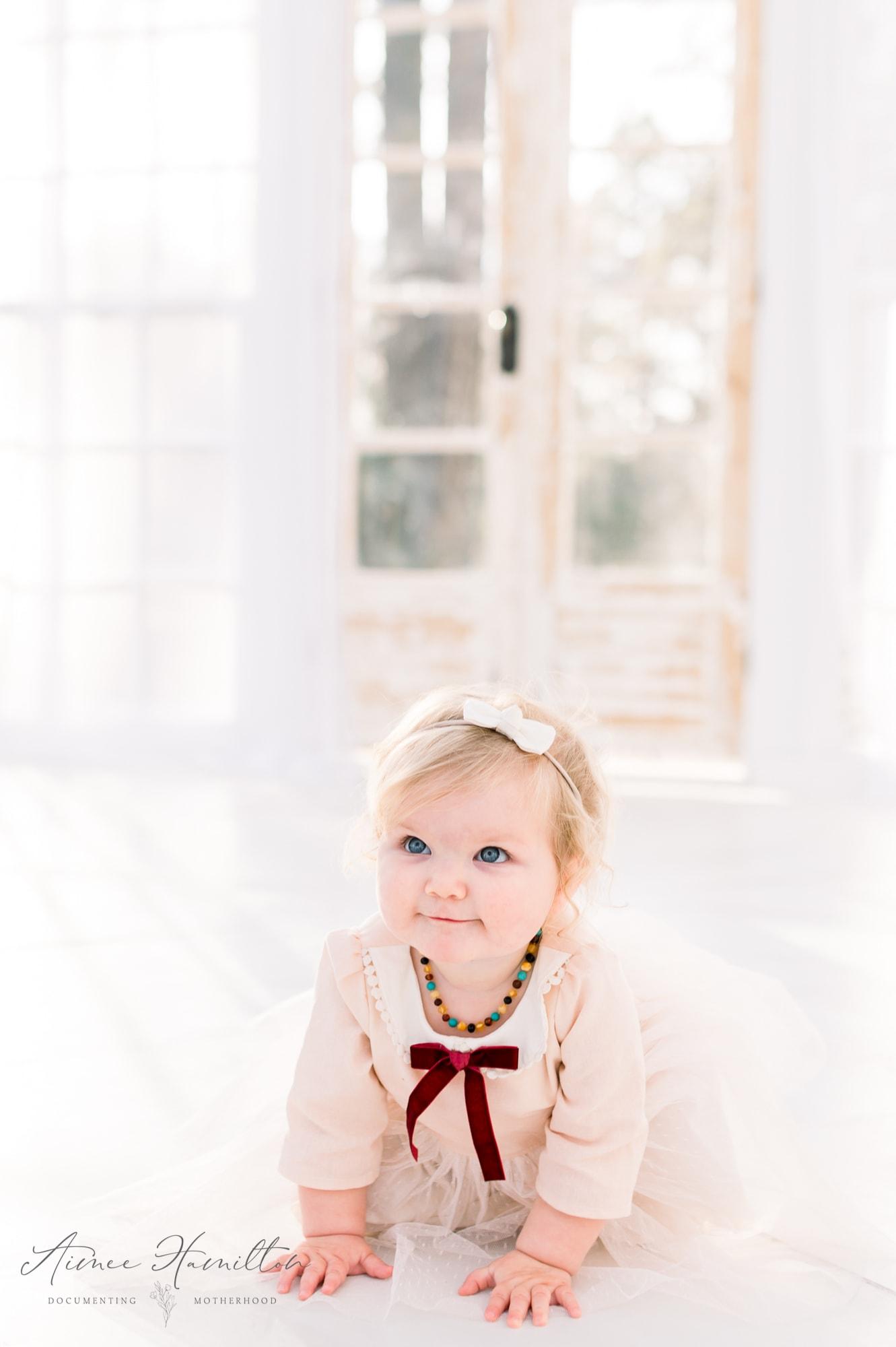 Motherhood Photography Dallas