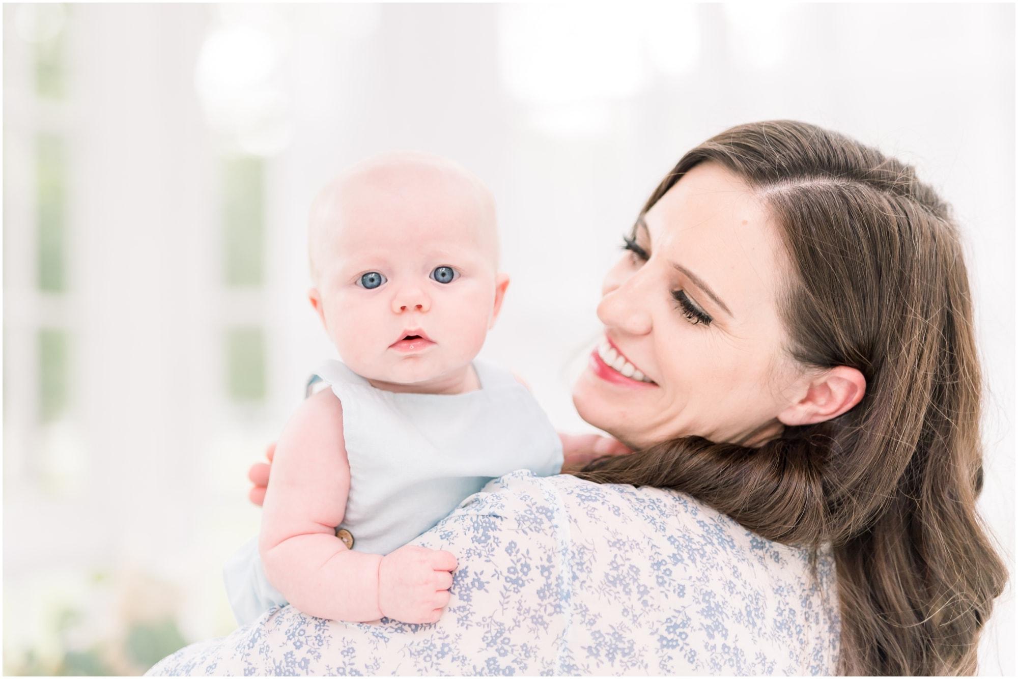 Motherhood Mini in McKinney