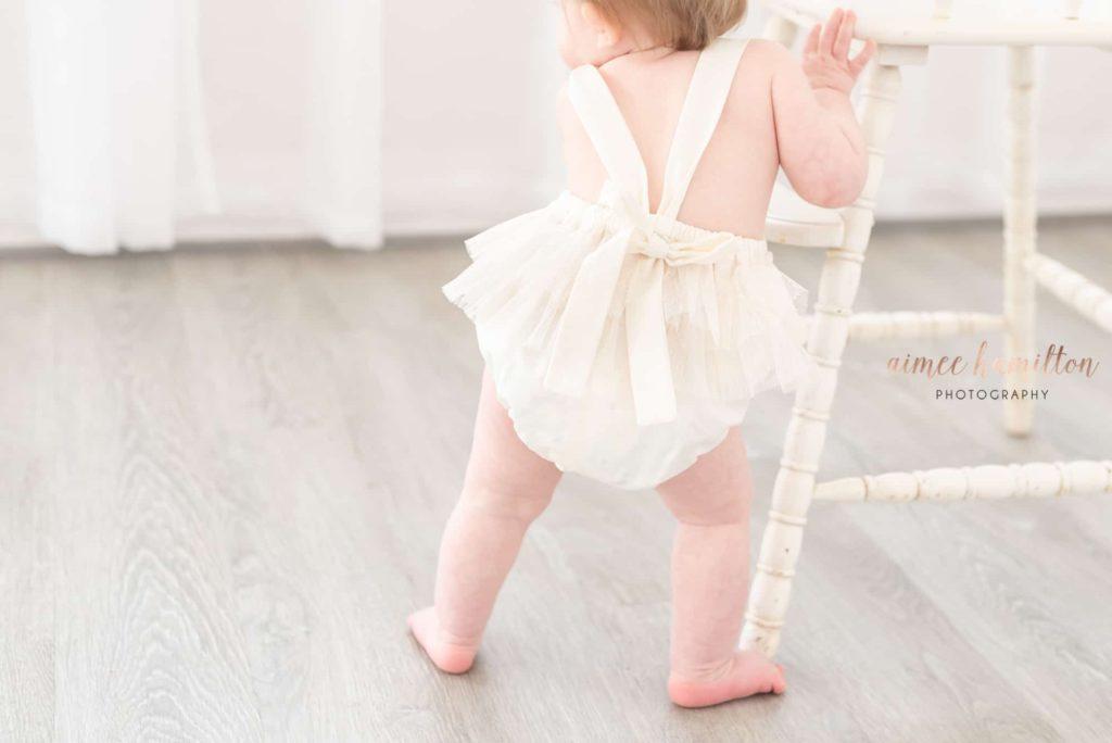 Celina Baby Photographer