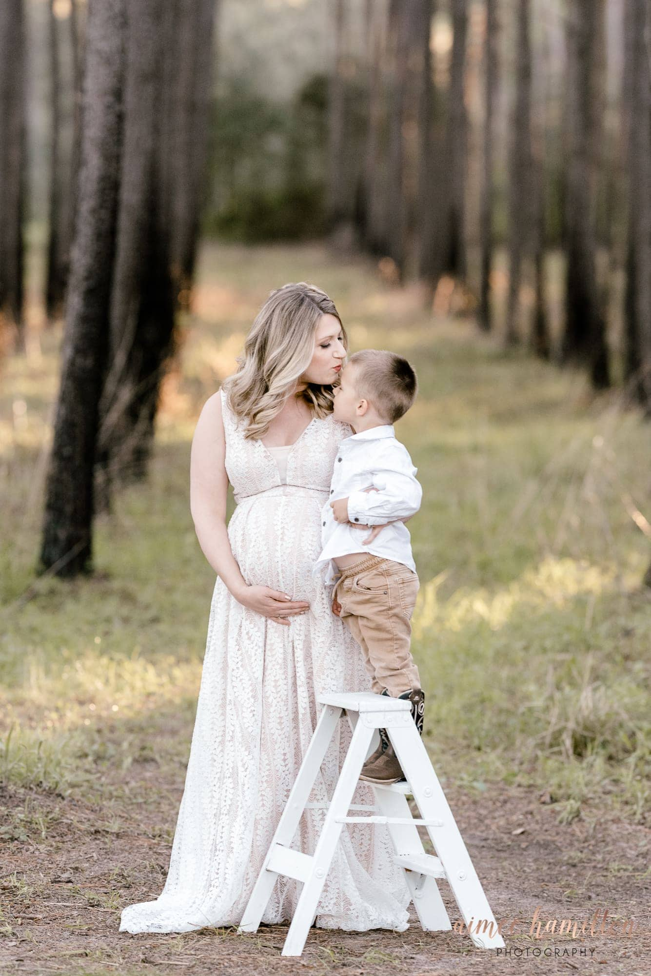 Frisco Maternity Pictures