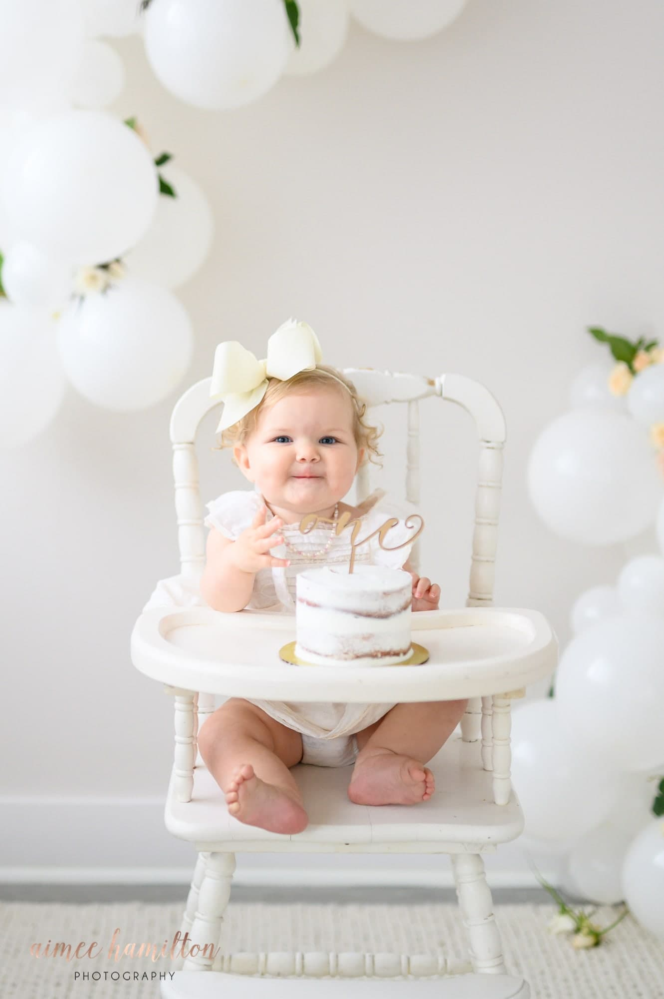 Frisco Baby Photographer
