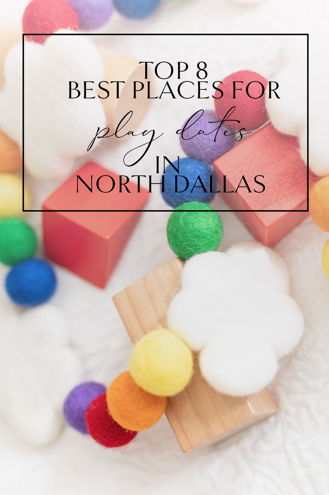 Top 7 Best Places for Play Dates in North Dallas