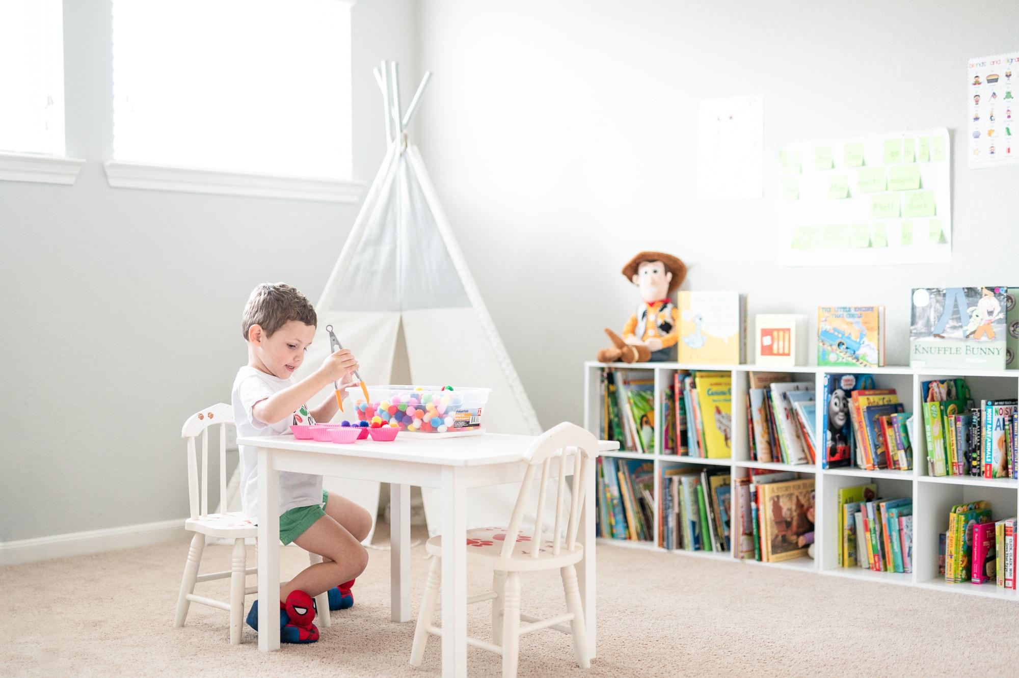 20 educational activities to do with your preschooler