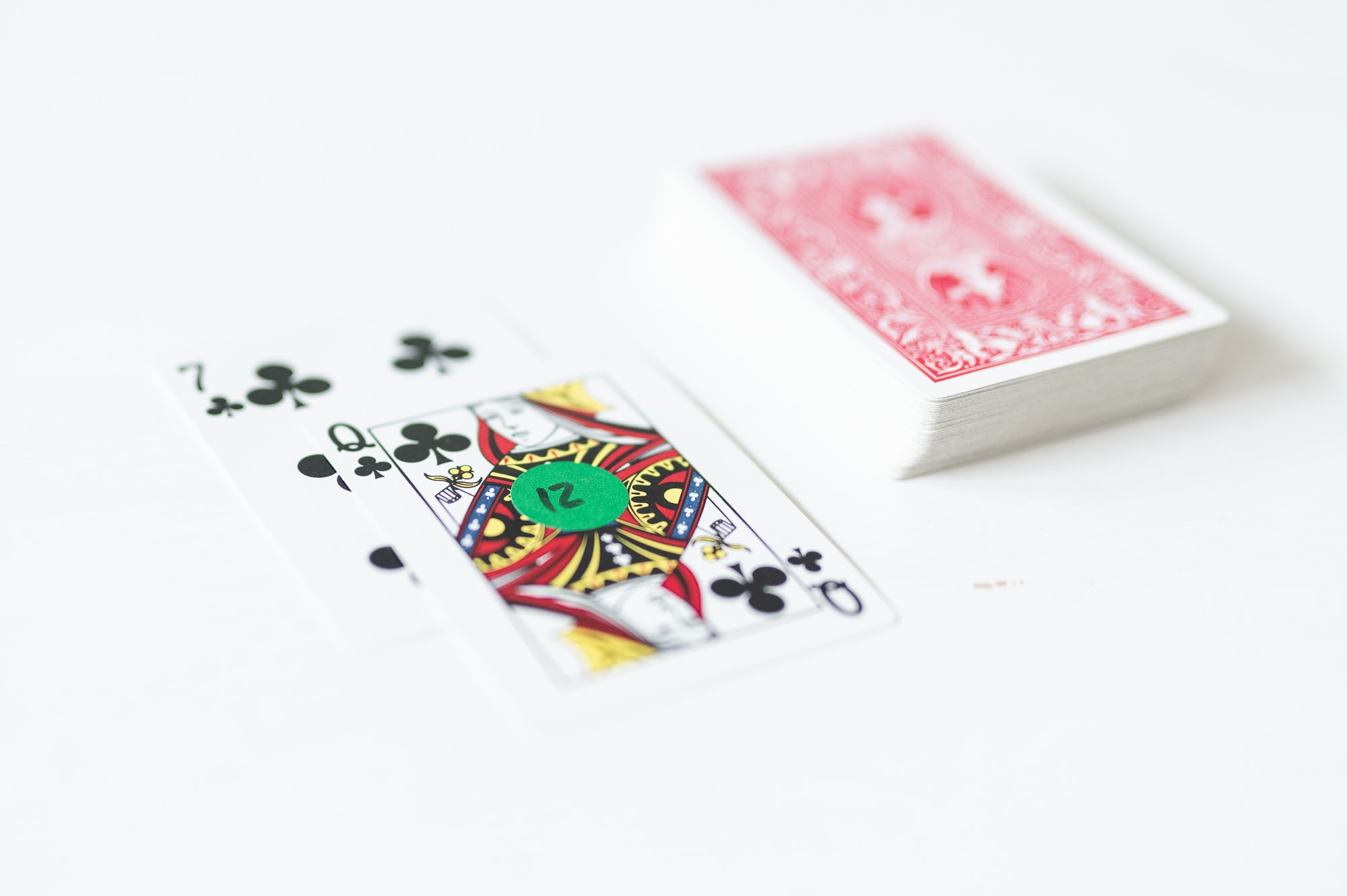 homeschool math games with cards