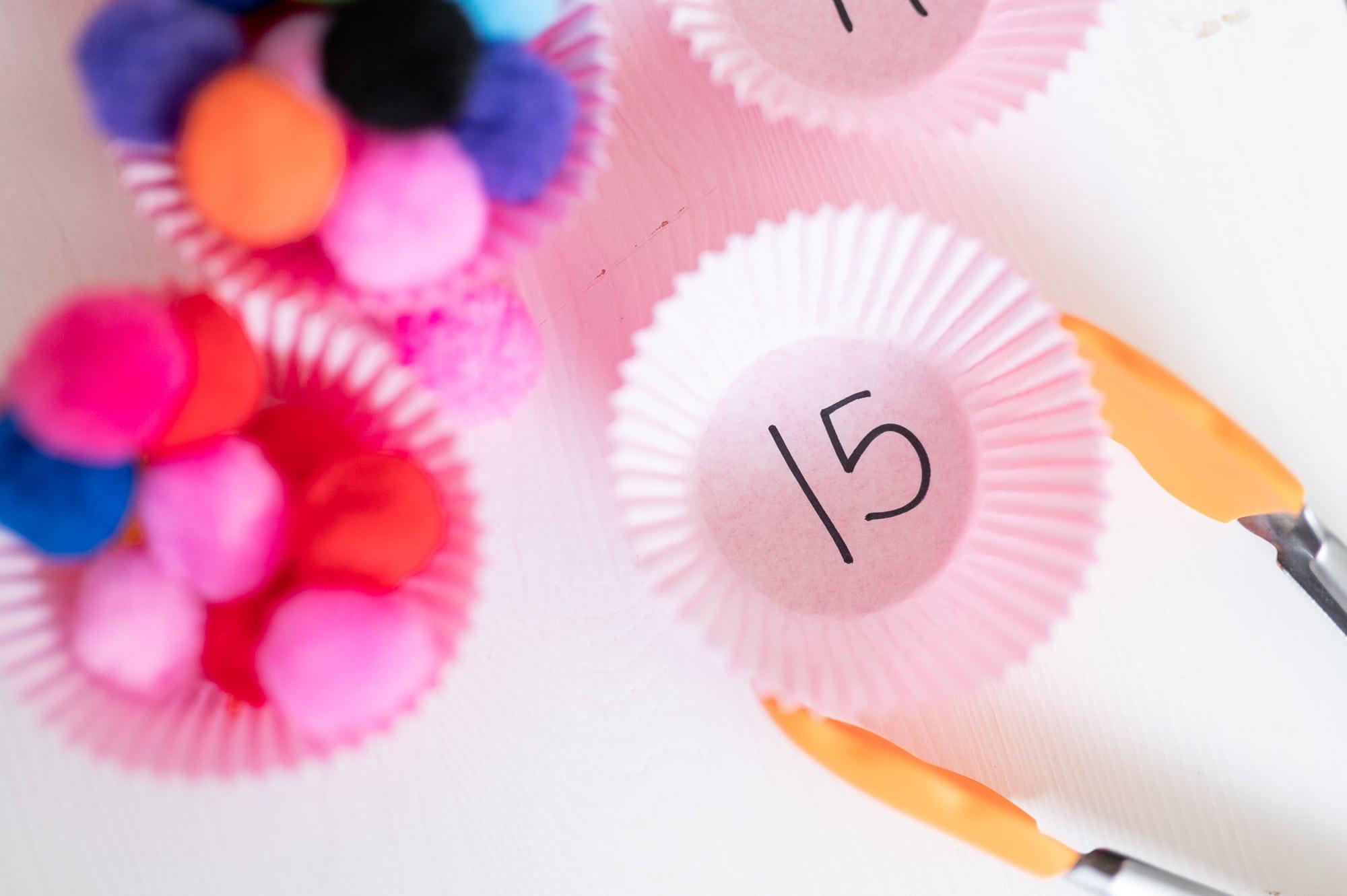 Math activities for your preschooler