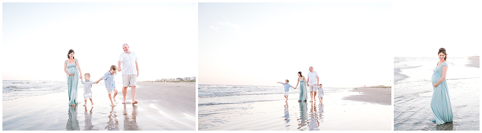 Galveston Beach Photography
