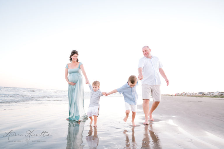 Galveston Maternity