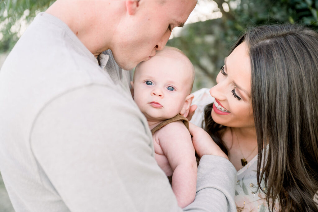 Family Photography in Prosper